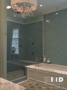 Greensboro Bathroom Design Spa Bathroom North Carolina