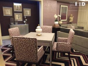 International Resort and Villa Design Firm