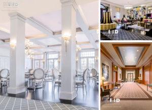 Top Boutique Hotel Design and Luxury Resort Interior Design Firm MBID