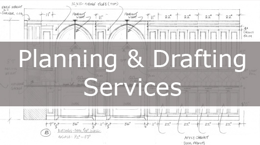 Greensboro New Construction Design and Drafting Services 1