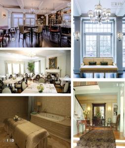 Hospitality Design Clients North Carolina