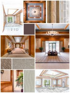 luxury hotel resort design mbid nc